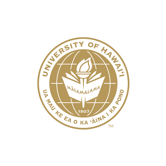 University of Hawaii System logo